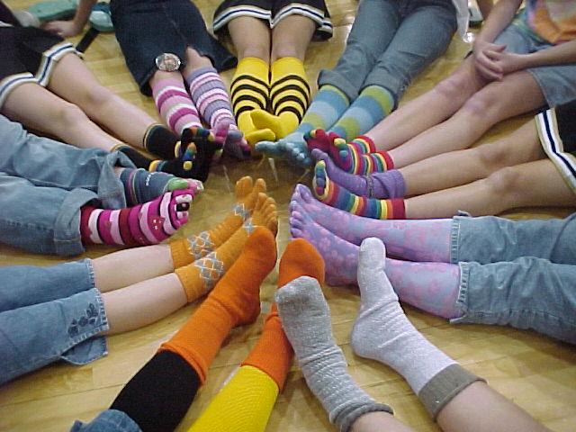 Про носки