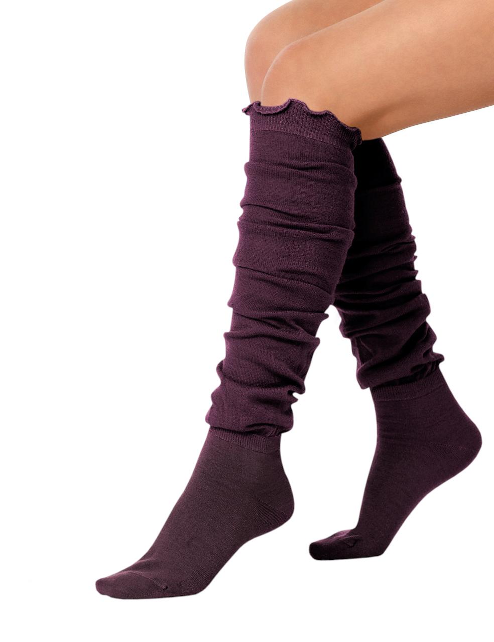 Фото женских ног носки 17 фотография