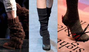 Носки и гольфы. Dolce & Gabbana. Prada