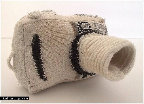 Игрушки из старых носков. Мягкие игрушки из носков