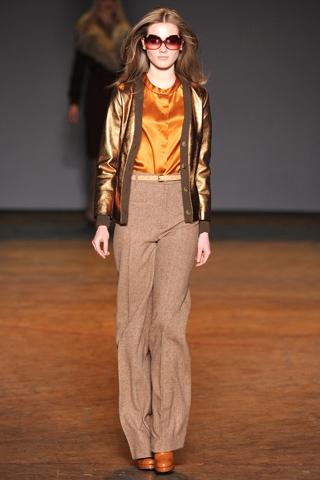 Монохром. Самое модное решение. Marc Jacobs