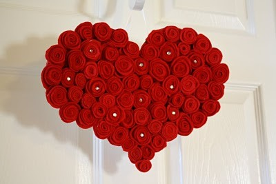 Валентинки на 14 февраля из бумаги своими