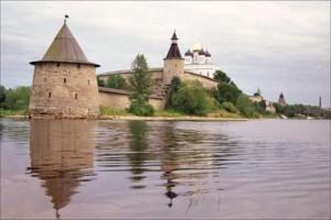 Псков. Кремль
