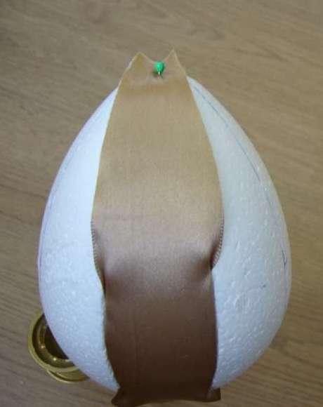 Пэчворк без иголки. Пасхальные яйца