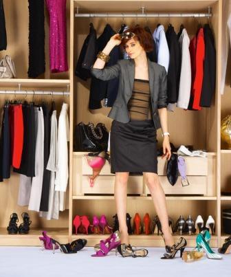 составление гардероба