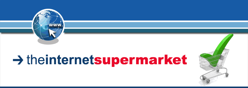Интернет супермаркет