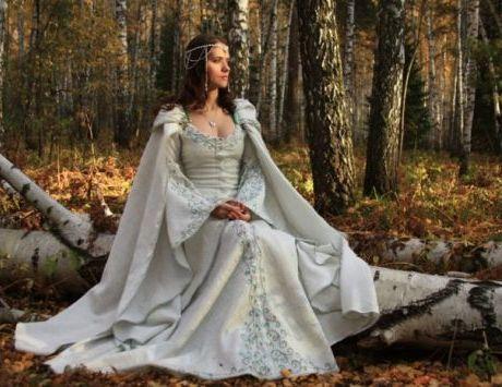 история одежды, история костюма