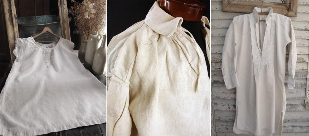 История ночной сорочки (03)