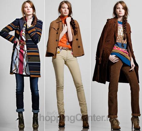 С чем модно носить джинсы. Коллекция Love Moschino.№1