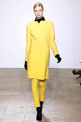 Монохром. Самое модное решение. Costume NATIONAL