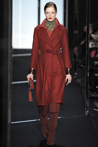 Монохром. Самое модное решение. Diane von FURSTENBERG