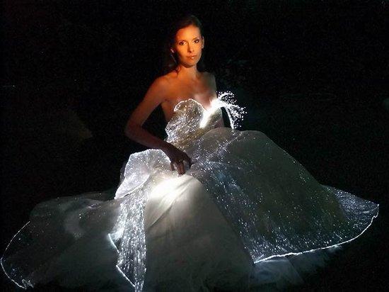 Свадебное платье Luminex
