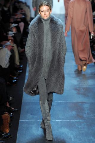 Монохром. Самое модное решение. Michael KORS