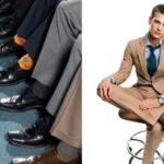 Проблемная часть гардероба – носки