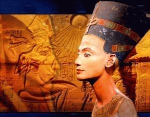 Идеал женской красоты. Древний Египет