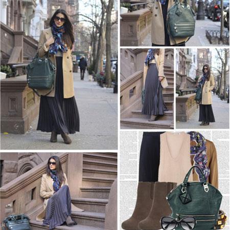 Street fashion - уличная мода