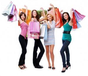 Интернет–шоппинг