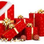 Как выбрать подарки к Новому Году